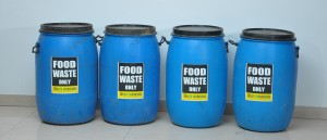 food waste drums - Version 2