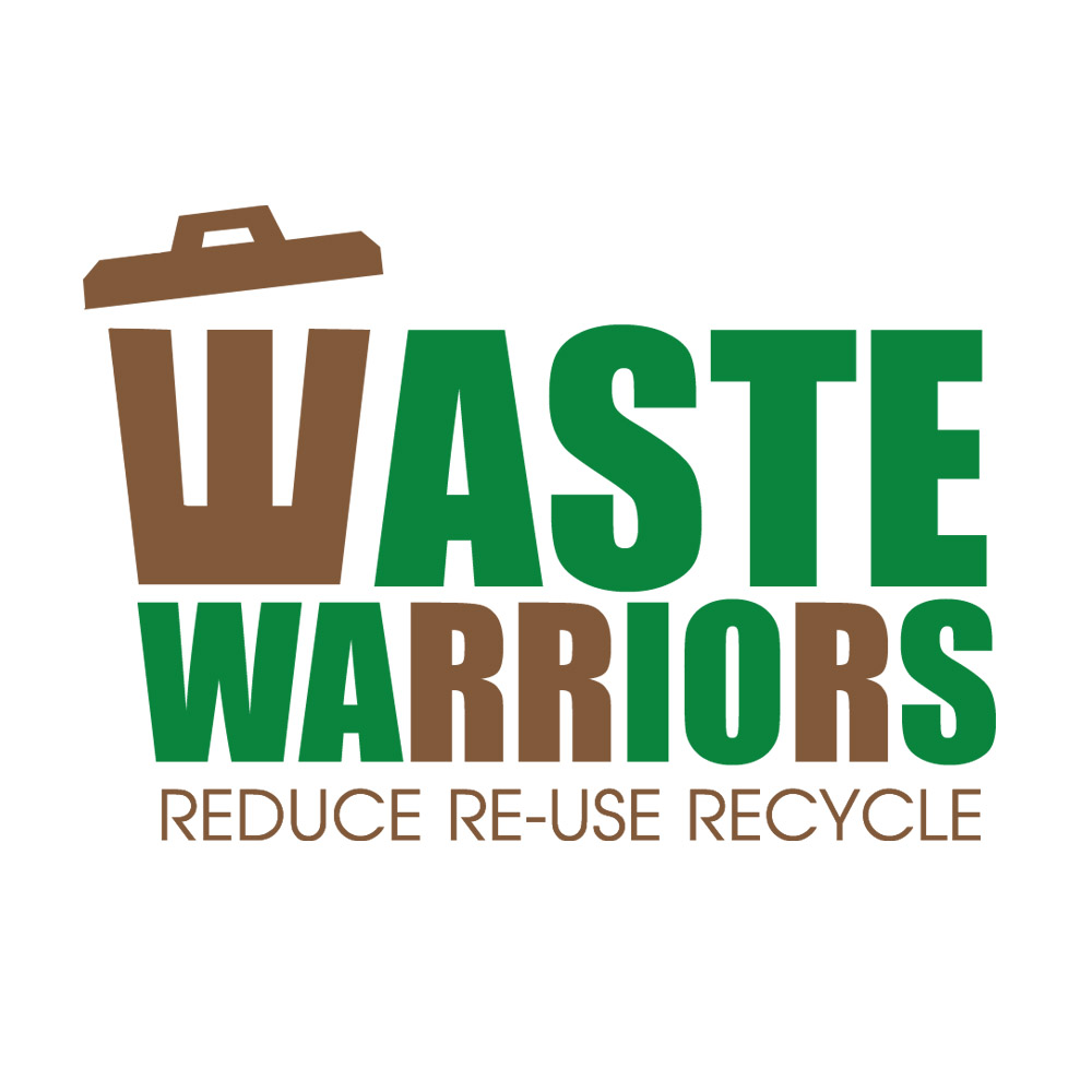 Image result for waste warriors