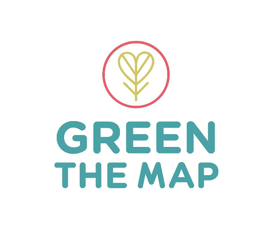 green the gap logo