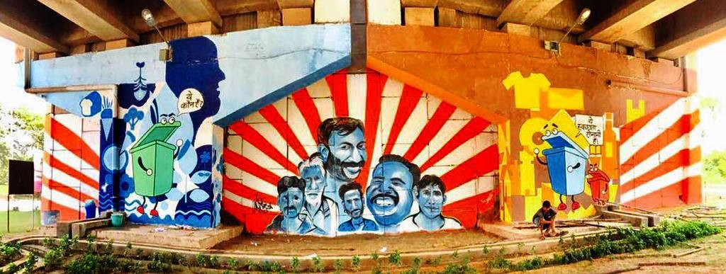 ambala wicked broz wall mural 1